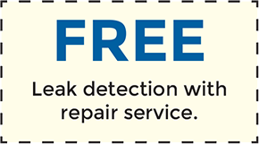 Free Leak Detection